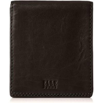 [エル オム] 二つ折り財布(小銭入れなし) シープ エルオム XP34580