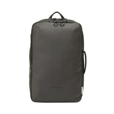 【カバンのセレクション】 バーマス ビジネスリュック メンズ 防水 大容量 B4 BERMAS 60367 ユニセックス ブラック フリー Bag&Luggage SELECTION