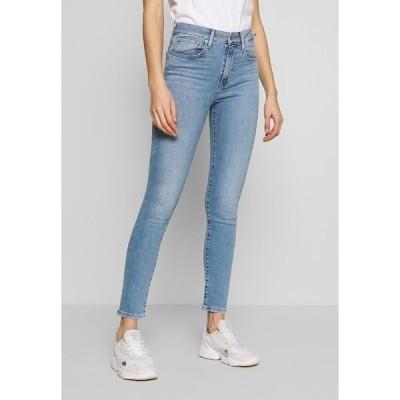 リーバイス デニムパンツ レディース ボトムス 721 HIGH RISE SKINNY - Jeans Skinny Fit - have a nice day