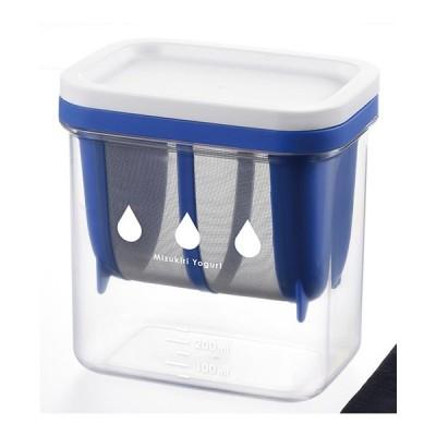曙産業 水切りヨーグルトできる容器(ST-3000)