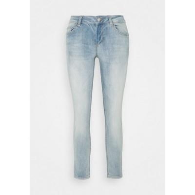リュー ジョ ジーンズ デニムパンツ レディース ボトムス MONROE  - Slim fit jeans - bleached denim