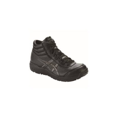 アシックス CP701 ウィンジョブ ブラックXブラック 26.0cm 1273A018.001-26.0