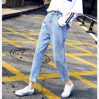 デニム レディース ボトムス ジーパン ファッション 女性 新作 ウーマン パンツ ジーンズ 017
