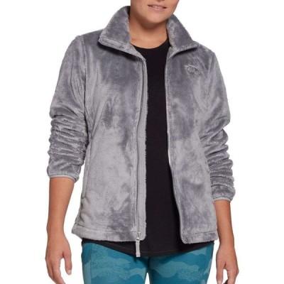 ザ ノースフェイス The North Face レディース フリース トップス Osito Fleece Jacket Meld Grey