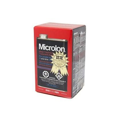 マイクロロン(Microlon) メタルトリートメントリキッド 8oz [HTRC3]
