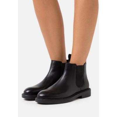 レディース 靴 シューズ ALEX - Ankle boots - black