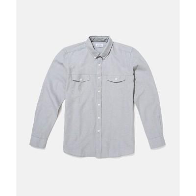シャツ ブラウス Javas Marled Shirt