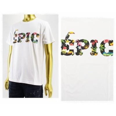 リンキー グラフィックデザイナー『左右田 薫』KAORU SAUDA ストリートブランド Tシャツ メンズ LINKY 【16LK-SS02 EPIC】