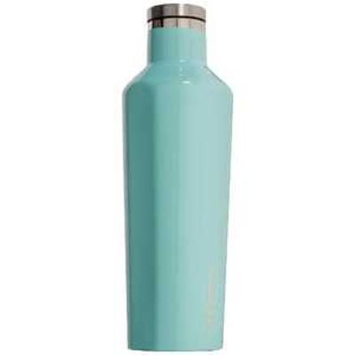 スパイス CORKCICLE ステンレスボトル「コークシクル キャンティーン」[0.5L/直飲み] Turquoise 2016GT