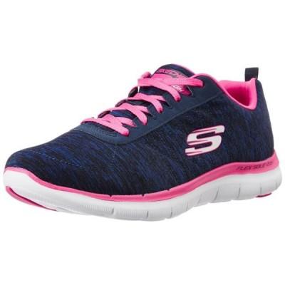 レディース 靴 スニーカー Skechers Women's Flex Appeal 2.0 Sneaker