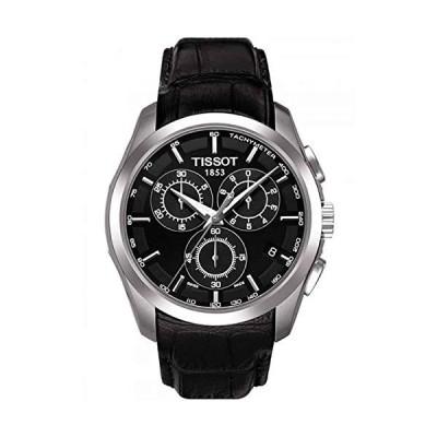 当店1年保証 ティソTissot Men's T0356171605100 T-Sport Watch