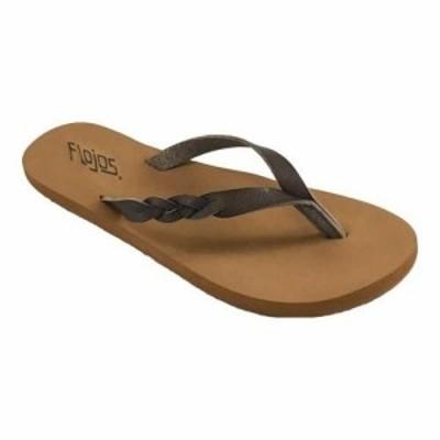 flip フリップ ファッション サンダル Flojos Womens  Serenity Flip Flop