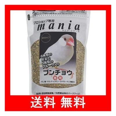 mania(マニア) プロショップ専用 ブンチョウ 1リットル (x 1)