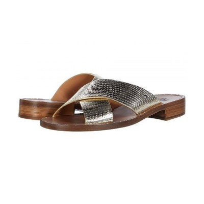 Church's チャーチ レディース 女性用 シューズ 靴 サンダル Regan Sandal - Pyrite 3