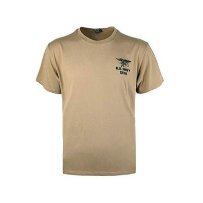 EXCELLENT ELITE SPANKER メンズ tシャツ 半袖 アメリカ海軍ネイビーシールズ tシャツ メンズ 抗菌防臭 夏服 アメリカ