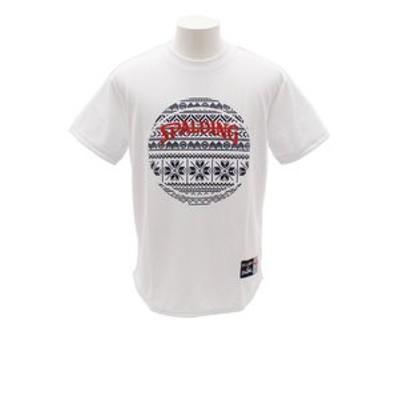 Tシャツ メンズ 半袖 NORDIC SMT181190 【 バスケットボール ウェア 】