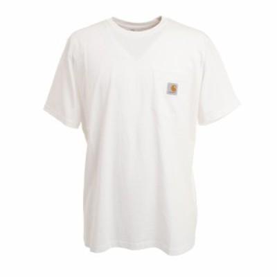 カーハート(CARHARTT)POCKET 半袖Tシャツ I022091020021S(Men's)