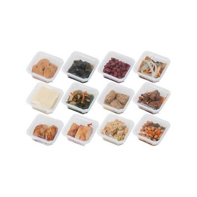 20075 レンジで簡単鳥取おふくろのお惣菜食べきりサイズ12種セット 1箱【三越伊勢丹/公式】