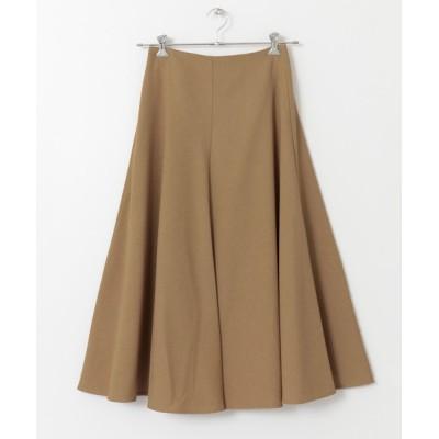 URBAN RESEARCH ROSSO WOMEN / ロングサーキュラースカート WOMEN スカート > スカート