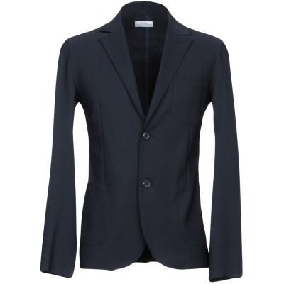 AUTHENTIC ORIGINAL VINTAGE STYLE テーラードジャケット ブラック 46 ナイロン 73% / ポリウレタン 27%