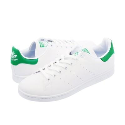 adidas STAN SMITH REF アディダス スタンスミス リフレクター WHITE/GREEN
