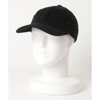 帽子 キャップ 【JABURO /ジャブロー 】TWILL CAP ツイルキャップ