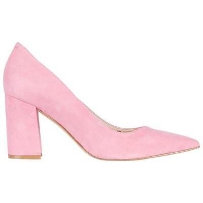ユニセックス 靴 ヒール パンプス Nine West Cara Pump Poppy Pink