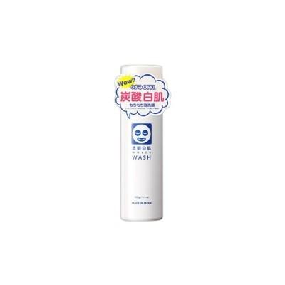 石澤研究所 透明白肌 ホワイトウォッシュ N (150g) 洗顔フォーム