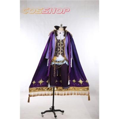 IDOLiSH7 アイドリッシュセブン 星巡りの観測者 Revale 和泉三月 いずみみつき  風 コスプレ衣装 イベント  cosplay  パーティー コスチューム