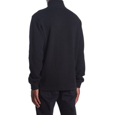 ロッドアンドガン メンズ パーカー・スウェットシャツ アウター Marriot Island Knit Sweater COAL