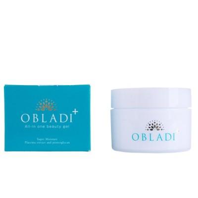 オールインワンジェル(ゲル) オブラディプラス(OBLADI+   OBLADI PLUS)美白 保湿 ハリ ツヤ 潤い 日本製