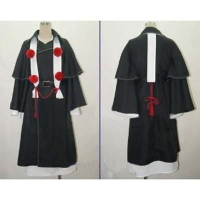 DK406青の祓魔師風◆志摩金造 志摩柔造・コスプレ衣装・完全オーダーメイド