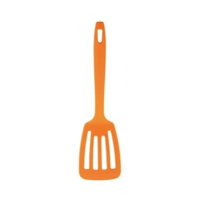 調理小物 ホームシェフ ナイロン製 ターナー オレンジ