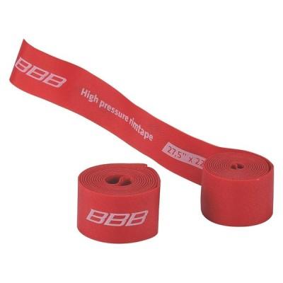 """(春の応援セール)ビービービー(BBB) BTI-94 27.5""""MTB用リムテープ 2本入り"""