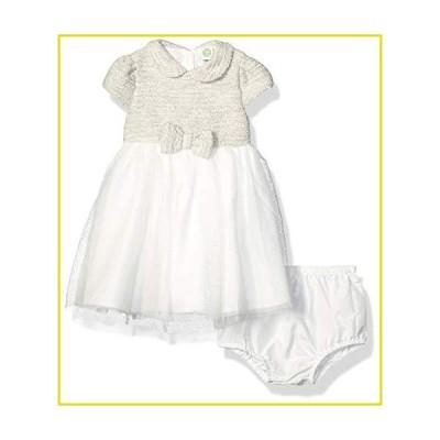 送料無料 ベビードレス Little Me 女の子用ドレスドレス 特別な機会に US サイズ: 24 Months