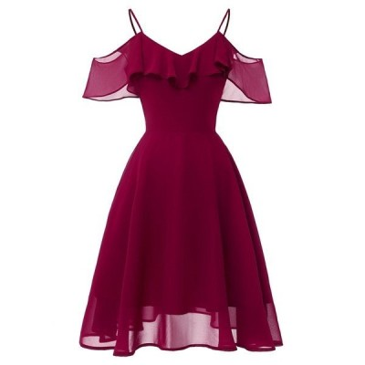タキシードのウエディングドレス丈のショートドレス演奏会ドレスの二蓮葉の袖A線ドレスのパーティ用ピアノワンピースです