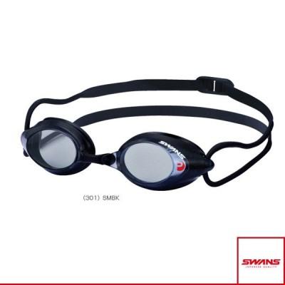 スワンズ 水泳アクセサリ・小物  SRX/スイムゴーグル/クッション付レーシングモデル/ノーマルモデル(SRX-NPAF)