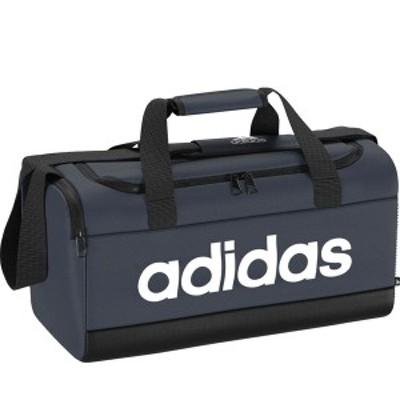 adidas(アディダス) LINEAR ダッフルバッグ S カジュアル バッグ 60202-GN2035