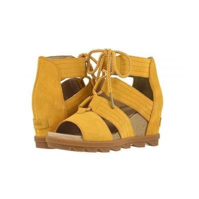 SOREL ソレル レディース 女性用 シューズ 靴 ヒール Joanie(TM) II Lace - Golden Yellow