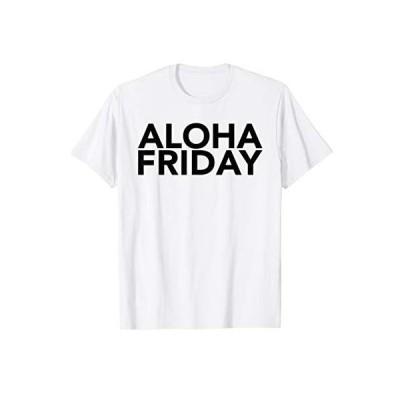 Aloha Friday Tee Shirt