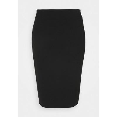 セオリー スカート レディース ボトムス PENCIL SKIRT - Pencil skirt - black