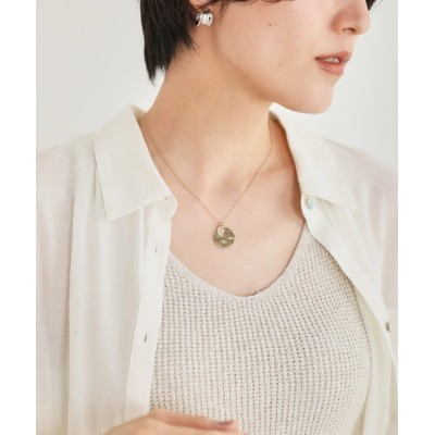 Bou Jeloud / Bab / サークルトップショートネックレス WOMEN アクセサリー > ネックレス