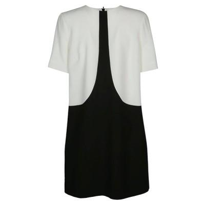 ジバンシー レディース ワンピース トップス Givenchy Two-Tone Shift Dress -