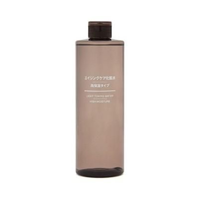 無印良品 エイジングケア化粧水・高保湿タイプ(大容量) 400ml 38743187 良品計画