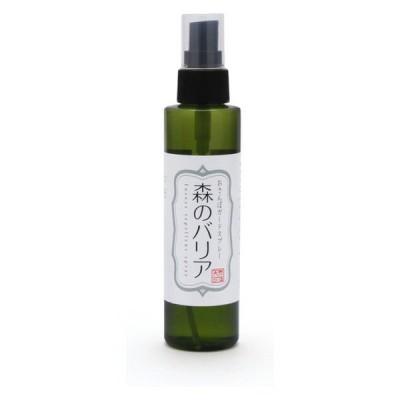 フラッペ天然三六五 おさんぽガードスプレー 森のバリア ひのきの香り 150ml