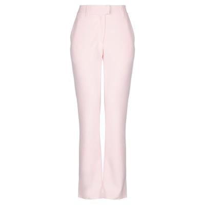 DELADA パンツ ピンク 40 ポリエステル 90% / ポリウレタン 10% パンツ