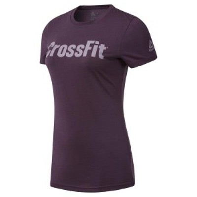 reebok リーボック フィットネス 女性用ウェア Tシャツ reebok fef-speedwick