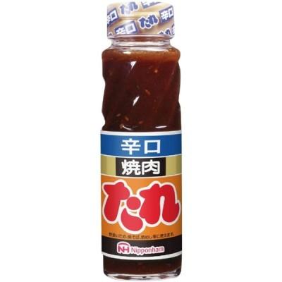 日本ハム 焼肉たれ(辛口) 220g ×5本
