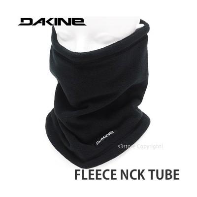 ダカイン フリース ネック チューブ DAKINE FLEECE NECK TUBE スノーボード スノボ 防寒 首元 SNOWBOARD カラー:BLK サイズ:F