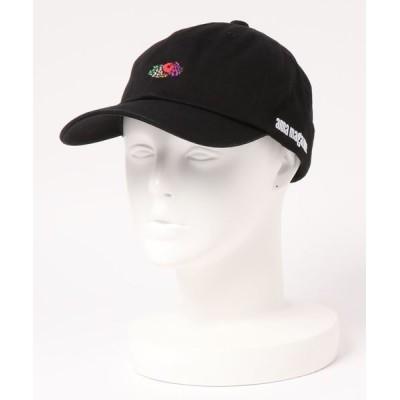FRUIT OF THE LOOM / FTL×anna magazine EMB LOW CAP WOMEN 帽子 > キャップ